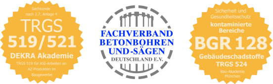 Kernbohrung Karlsbad